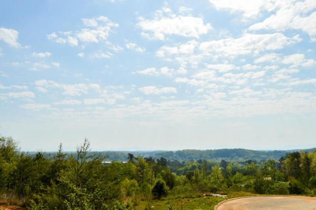 Lot 32 Emerald Hills, Cleveland, TN 37311 (MLS #1271840) :: Keller Williams Realty | Barry and Diane Evans - The Evans Group