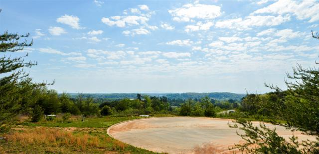 Lot 31 Emerald Hills, Cleveland, TN 37311 (MLS #1271841) :: Keller Williams Realty | Barry and Diane Evans - The Evans Group