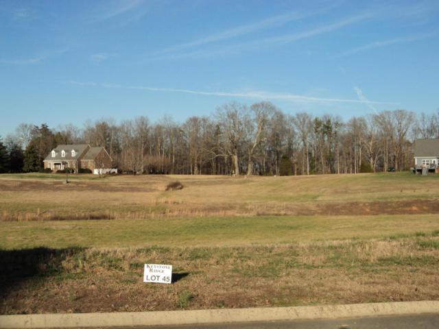 Lot 45 NE Keystone Dr #45, Cleveland, TN 37312 (MLS #1271857) :: Keller Williams Realty | Barry and Diane Evans - The Evans Group