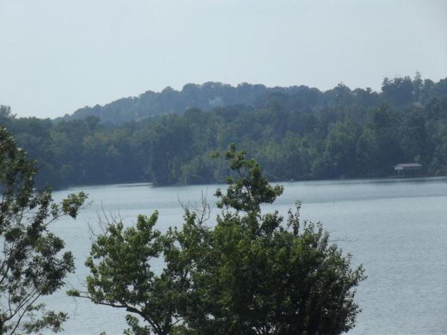 Lot 95 Indian Shadows Dr #95, Ten Mile, TN 37880 (MLS #1271859) :: Chattanooga Property Shop
