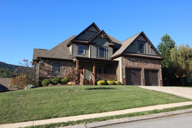 5879 Sunset Canyon Dr, Hixson, TN 37343 (MLS #1271881) :: Keller Williams Realty | Barry and Diane Evans - The Evans Group
