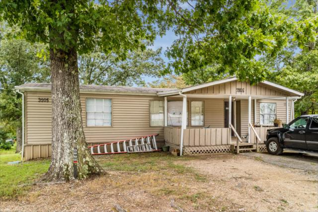 3905 Rhinehart Rd, Ooltewah, TN 37363 (MLS #1271906) :: Denise Murphy with Keller Williams Realty