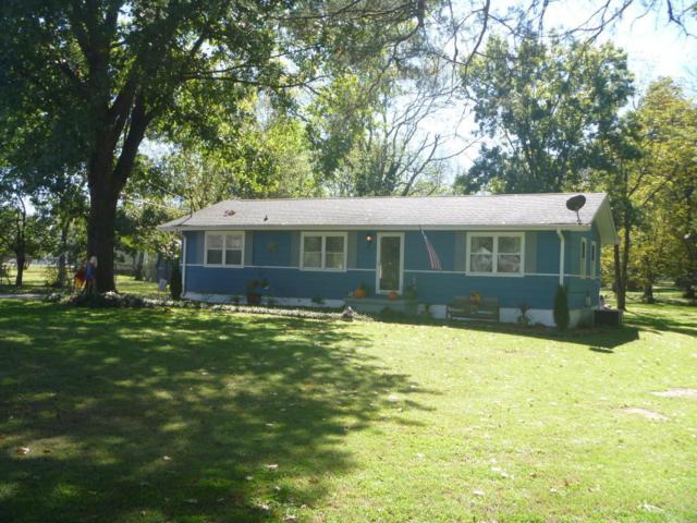 416 Forrest Rd, Fort Oglethorpe, GA 30742 (MLS #1271908) :: The Edrington Team
