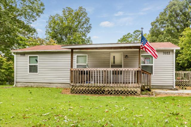 3911 Rhinehart Rd, Ooltewah, TN 37363 (MLS #1271909) :: Denise Murphy with Keller Williams Realty