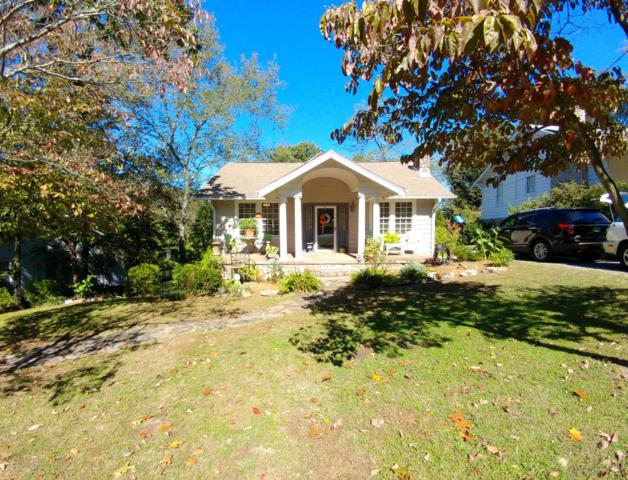 3219 Alta Vista Dr, Chattanooga, TN 37411 (MLS #1271920) :: Keller Williams Realty | Barry and Diane Evans - The Evans Group