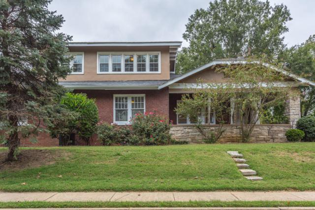121 Morningside Dr #14, Chattanooga, TN 37404 (MLS #1271921) :: Keller Williams Realty | Barry and Diane Evans - The Evans Group