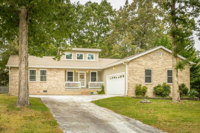 6913 Spinmaker, Ooltewah, TN 37363 (MLS #1271933) :: Chattanooga Property Shop