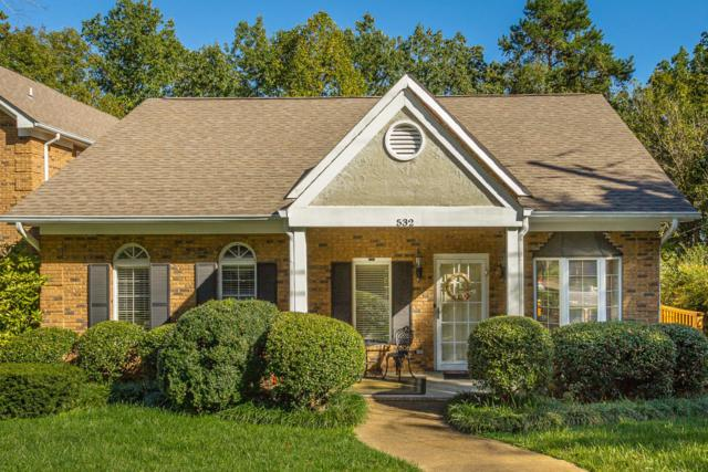 532 Winterview Ln, Chattanooga, TN 37409 (MLS #1271936) :: Chattanooga Property Shop