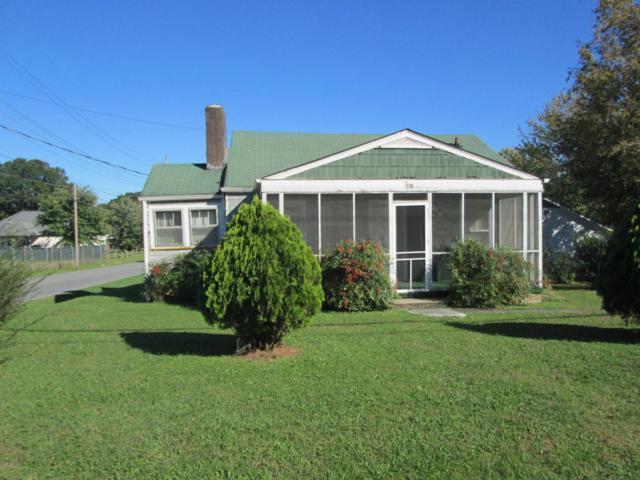 700 Indian Ave, Rossville, GA 30741 (MLS #1271946) :: The Mark Hite Team