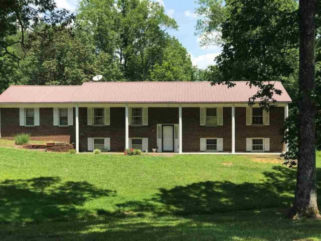 192 NW Westbrook Cir, Cleveland, TN 37312 (MLS #1271958) :: Chattanooga Property Shop