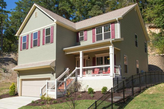 809 Federal St, Chattanooga, TN 37405 (MLS #1271964) :: Chattanooga Property Shop