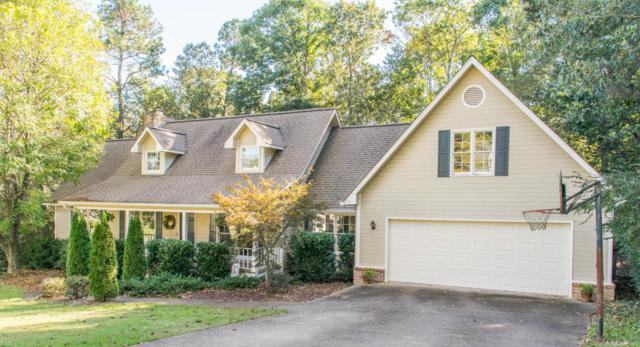 358 Hickory Hills Dr, Cleveland, TN 37312 (MLS #1271978) :: Chattanooga Property Shop