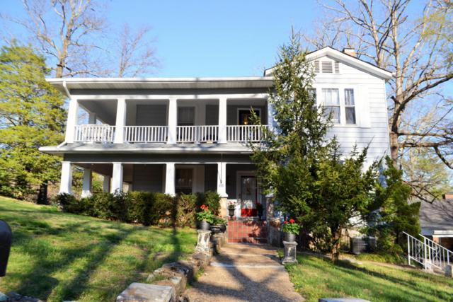 115 S Forrest Ave, Lookout Mountain, TN 37350 (MLS #1271989) :: The Robinson Team