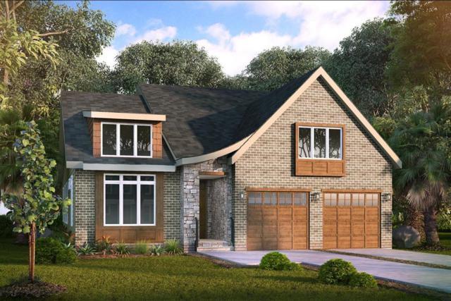 0 Carrington Way Lot 34, Chattanooga, TN 37405 (MLS #1271990) :: Chattanooga Property Shop
