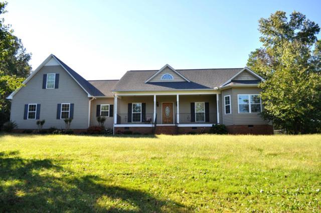 4775 NE Old Dalton Rd, Rome, GA 30165 (MLS #1272022) :: Chattanooga Property Shop
