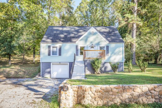 3504 Lamar Ave, Chattanooga, TN 37415 (MLS #1272033) :: Denise Murphy with Keller Williams Realty