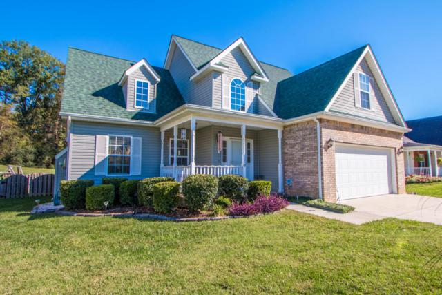 9633 Ashton View Dr, Chattanooga, TN 37421 (MLS #1272039) :: Denise Murphy with Keller Williams Realty