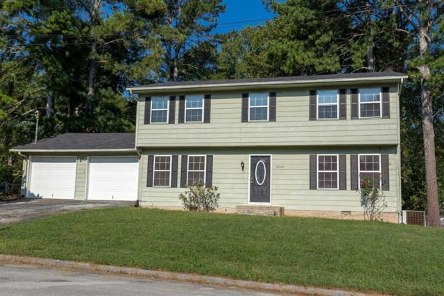 6204 Celtic Dr, Chattanooga, TN 37416 (MLS #1272046) :: Denise Murphy with Keller Williams Realty