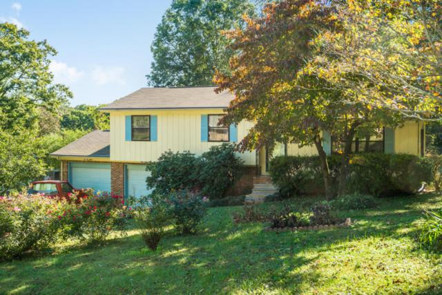 8484 Cross Timbers Cir, Hixson, TN 37343 (MLS #1272057) :: The Mark Hite Team