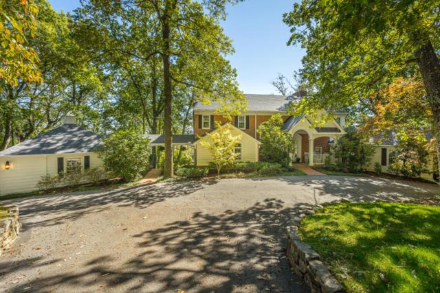 237 Gnome Tr, Lookout Mountain, GA 30750 (MLS #1272101) :: The Robinson Team