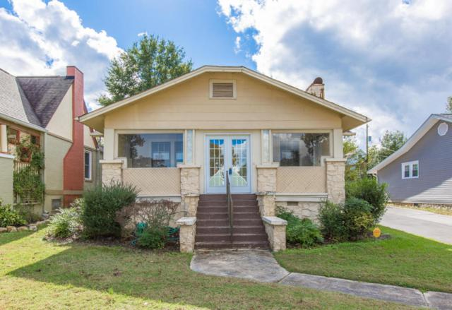 4004 Albemarle Ave, Chattanooga, TN 37411 (MLS #1272174) :: Chattanooga Property Shop