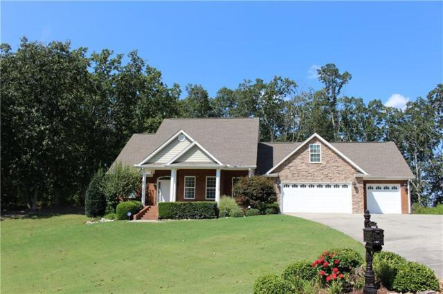 129 Weatherby Dr, Rocky Face, GA 30740 (MLS #1272199) :: Chattanooga Property Shop