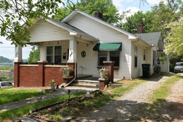 205 Forest Ave, Chattanooga, TN 37405 (MLS #1272257) :: The Robinson Team
