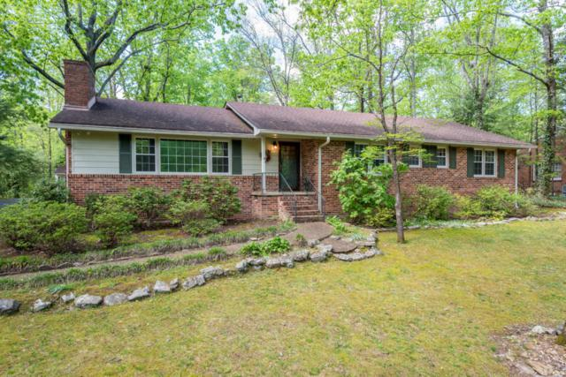 939 Ravine Rd, Signal Mountain, TN 37377 (MLS #1272309) :: The Robinson Team