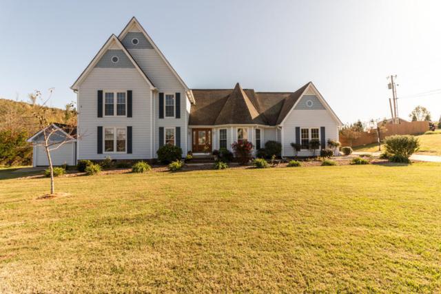 46 Greystone Dr, Ringgold, GA 30736 (MLS #1272380) :: Chattanooga Property Shop