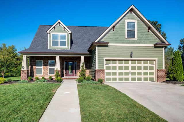 8386 Front Gate Cir, Ooltewah, TN 37363 (MLS #1272399) :: Chattanooga Property Shop
