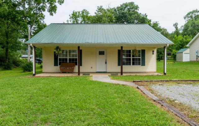 380 Walnut Ave, Trenton, GA 30752 (MLS #1272436) :: Chattanooga Property Shop