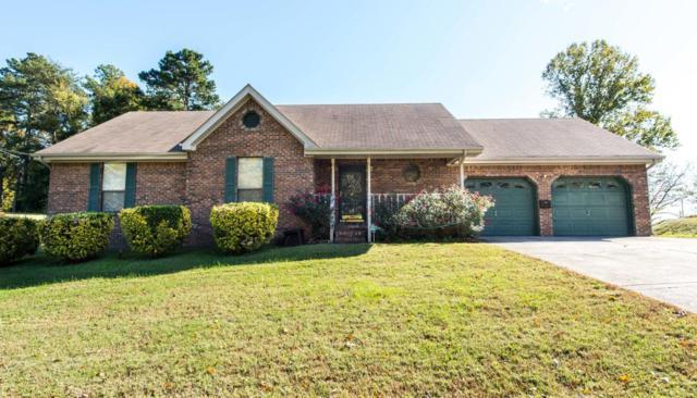 1608 W Rebel Rd, Rossville, GA 30741 (MLS #1272497) :: Chattanooga Property Shop