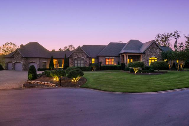 105 Ansley Dr, Calhoun, GA 30701 (MLS #1272519) :: Chattanooga Property Shop
