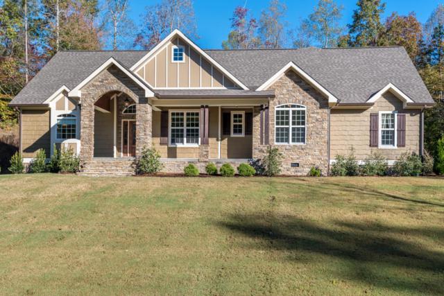 3095 Hidden Lake Rd, Dalton, GA 30721 (MLS #1272547) :: The Robinson Team