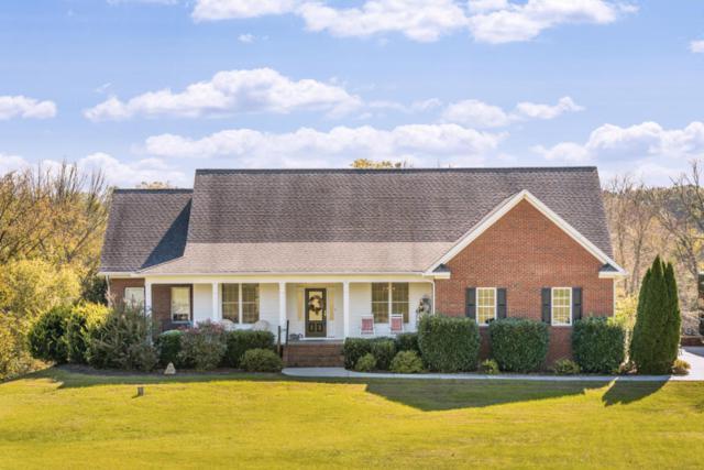 693 Pinhook Rd, Calhoun, TN 37309 (MLS #1272560) :: The Robinson Team