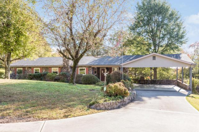 1629 Piney Point Rd, Spring City, TN 37381 (MLS #1272566) :: Keller Williams Realty | Barry and Diane Evans - The Evans Group