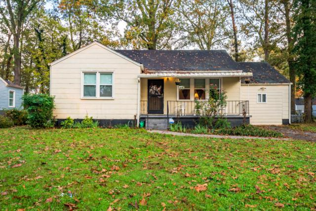 712 Woodvale Ave, Chattanooga, TN 37411 (MLS #1272674) :: Denise Murphy with Keller Williams Realty