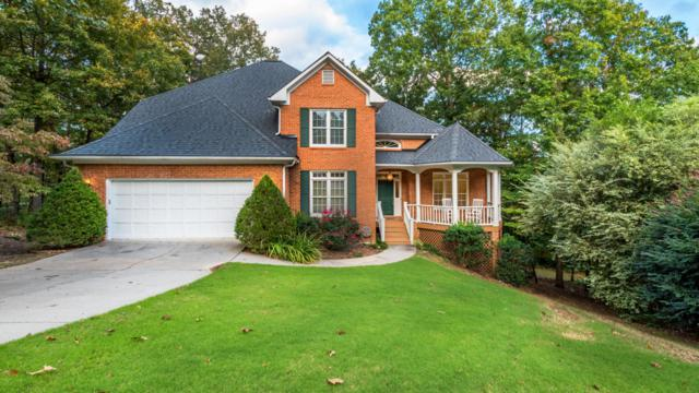 2000 Chatham Dr, Dalton, GA 30720 (MLS #1272683) :: The Robinson Team