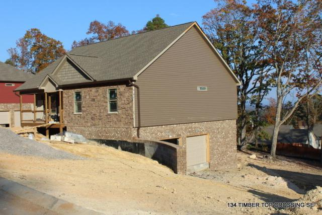 134 SE Timber Top Crossing #29, Cleveland, TN 37323 (MLS #1272734) :: The Robinson Team