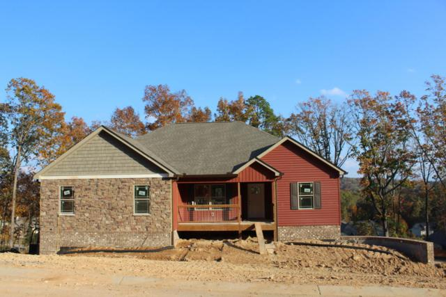 146 SE Timber Top Crossing #28, Cleveland, TN 37323 (MLS #1272736) :: The Robinson Team