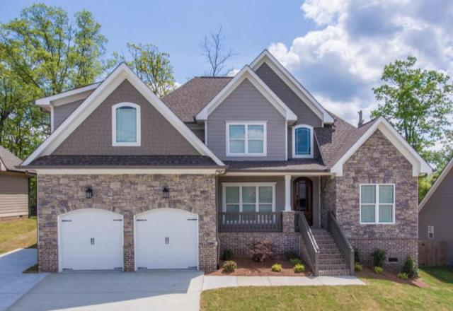 1707 Gable Green Dr #70, Apison, TN 37302 (MLS #1272816) :: The Edrington Team