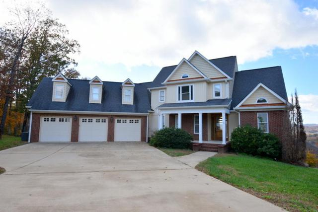 1823 NW Weston Ct, Cleveland, TN 37312 (MLS #1272970) :: Chattanooga Property Shop