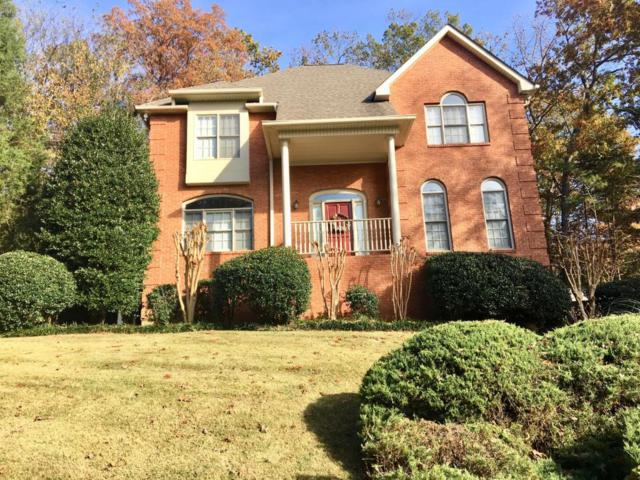 1408 Woodway Dr, Ooltewah, TN 37363 (MLS #1272992) :: The Robinson Team
