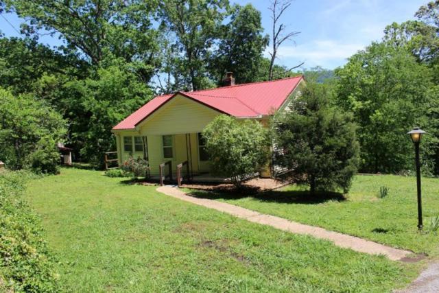 18 Hemlock Cir, Chattanooga, TN 37419 (MLS #1273074) :: Keller Williams Realty   Barry and Diane Evans - The Evans Group