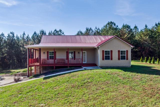 279 Mountain View Cir #95, Ocoee, TN 37361 (MLS #1273111) :: Chattanooga Property Shop