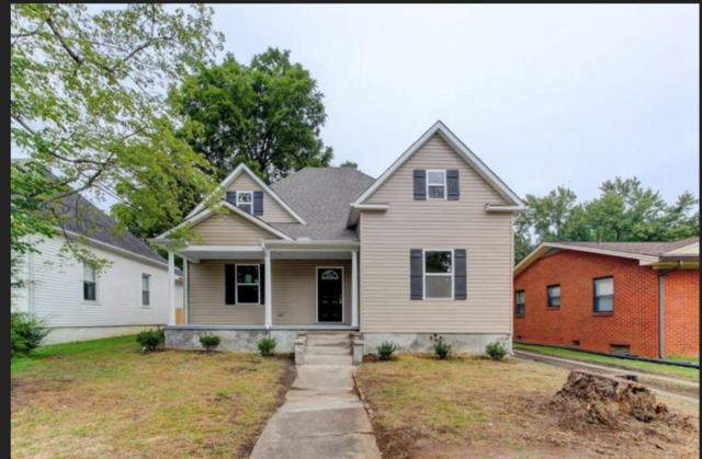 725 E Quincy Ave, Knoxville, TN 37917 (MLS #1273150) :: The Robinson Team