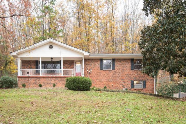 3441 NW Ridgeway Dr, Cleveland, TN 37312 (MLS #1273311) :: Denise Murphy with Keller Williams Realty