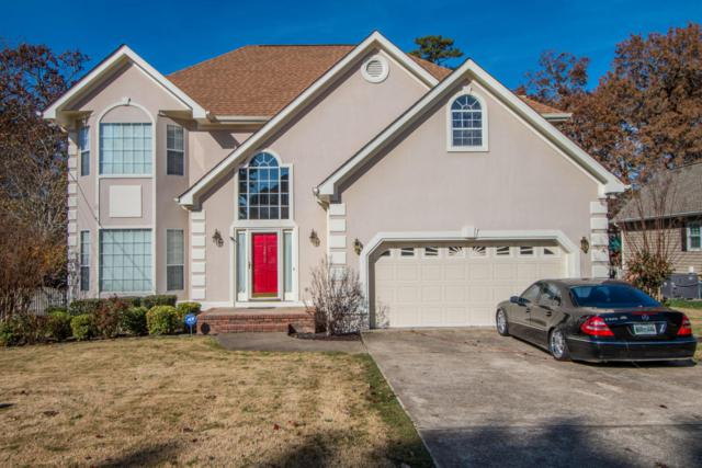 2409 Lennox Ct, Chattanooga, TN 37421 (MLS #1273329) :: Denise Murphy with Keller Williams Realty