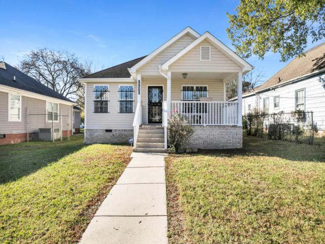2212 E 12th St, Chattanooga, TN 37404 (MLS #1273337) :: Denise Murphy with Keller Williams Realty