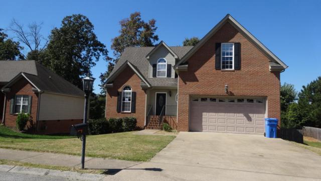 8381 Lady Slipper Rd, Chattanooga, TN 37421 (MLS #1273341) :: The Edrington Team